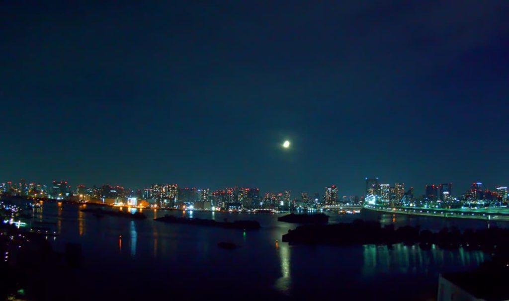 東京 お台場
