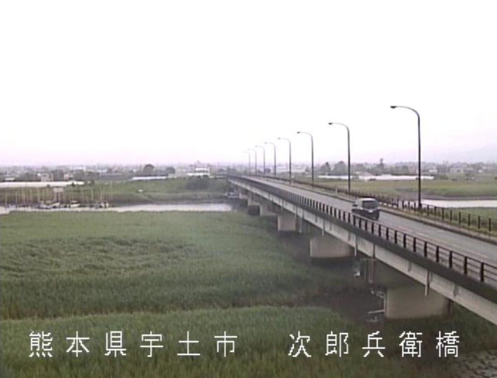 浜戸川 次郎兵衛橋