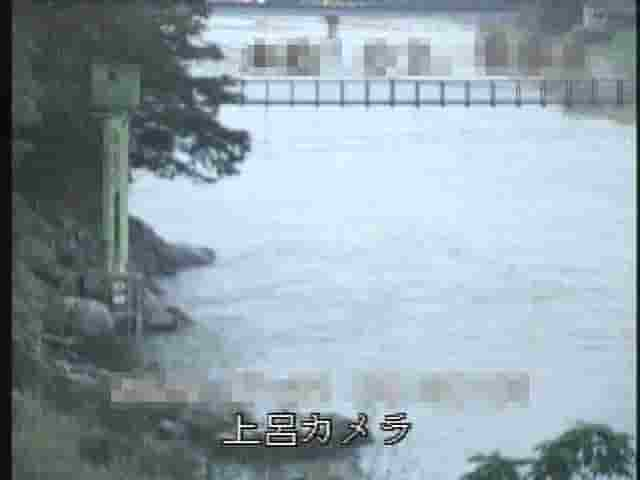 飛騨川-上呂