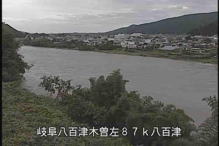 木曽川-八百津大橋