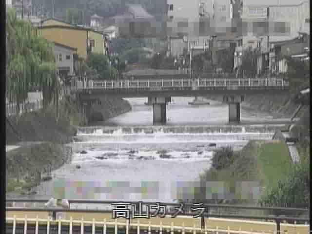 宮川-鍛冶橋