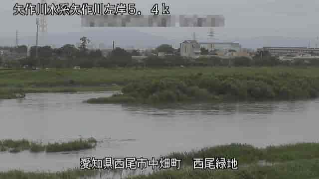 矢作川-西尾緑地