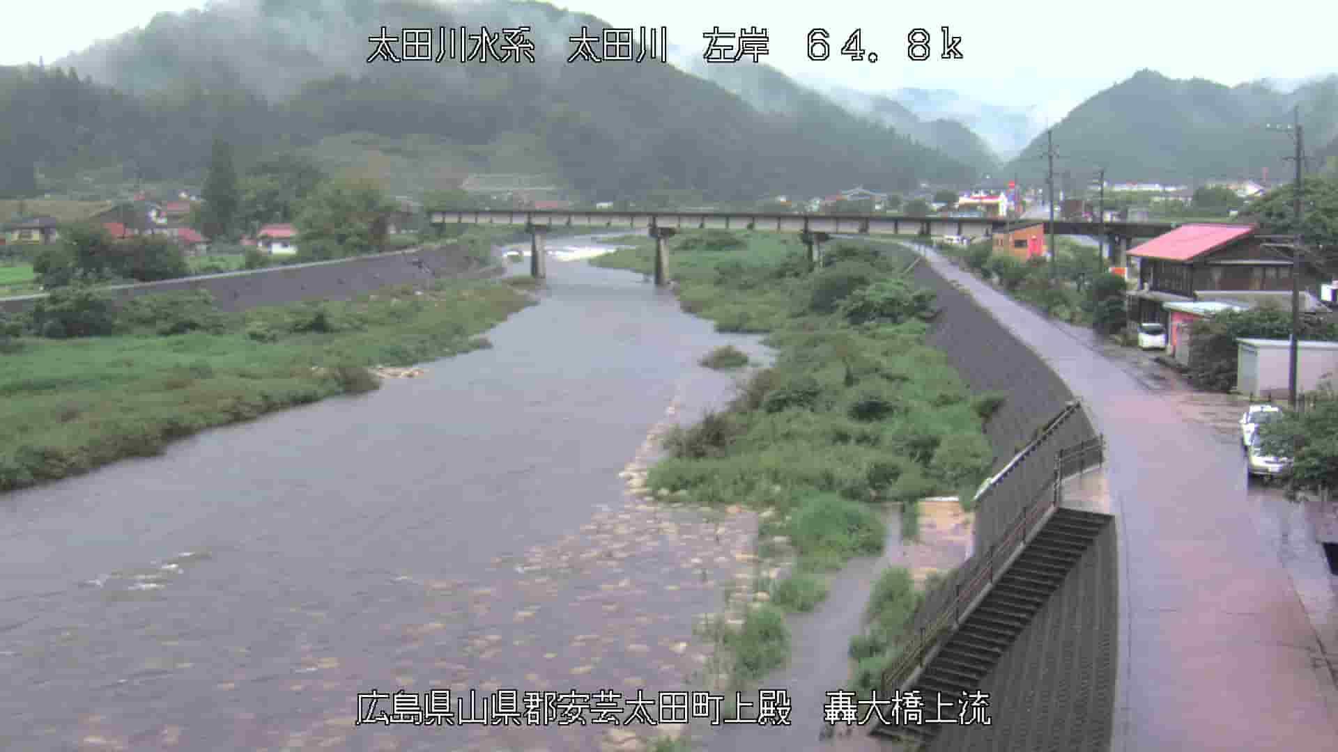 太田川-轟大橋