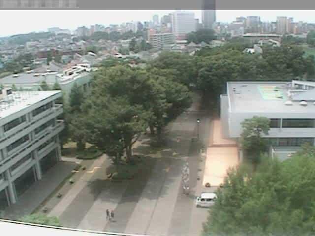 東京経済大学-国分寺キャンパス