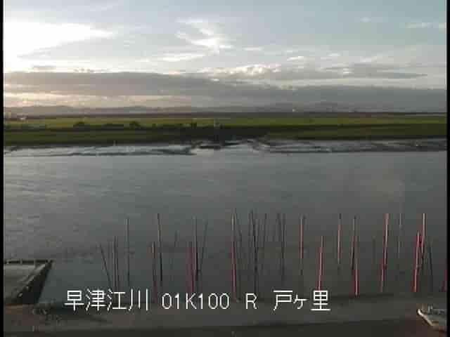 早津江川-戸ヶ里
