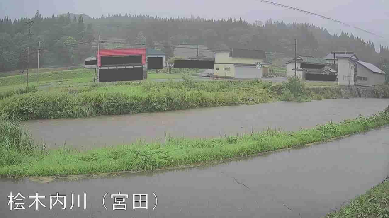 桧木内川-宮田