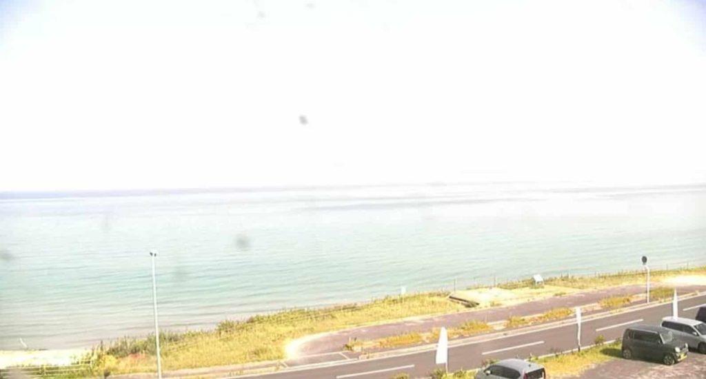 キララビーチサーフィンスポット