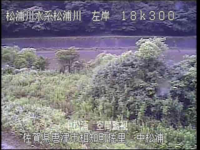 松浦川-中松浦