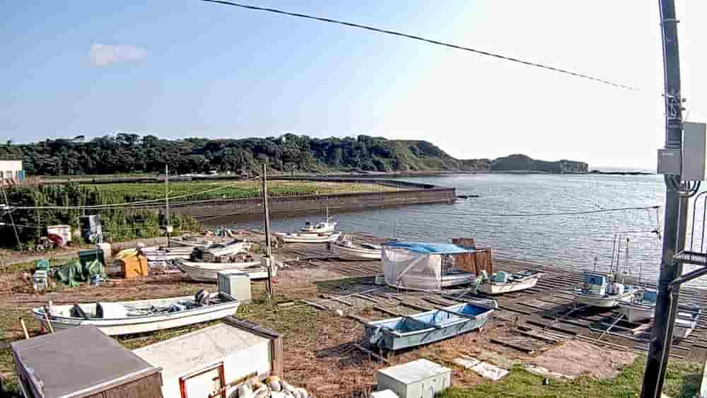 三浦海岸(相模灘)