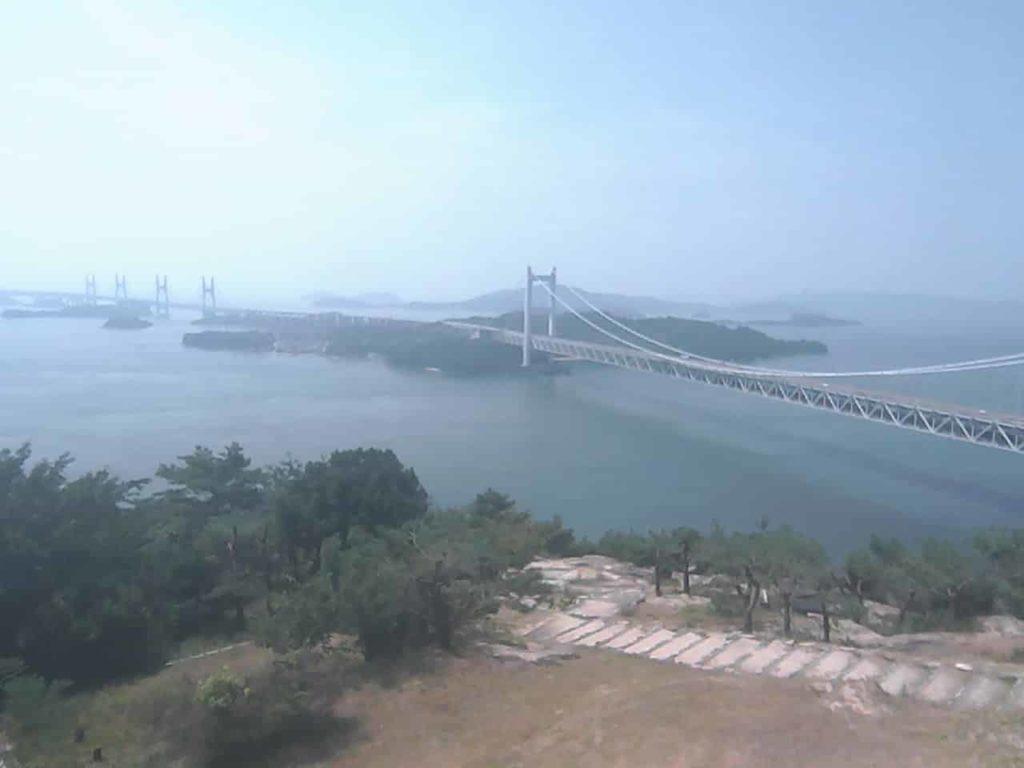 瀬戸大橋(瀬戸内海)