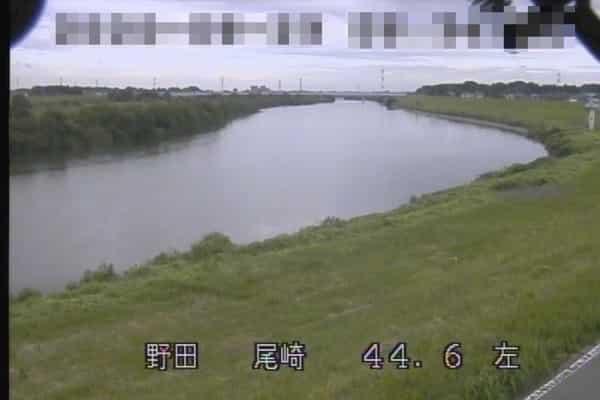 江戸川-尾崎