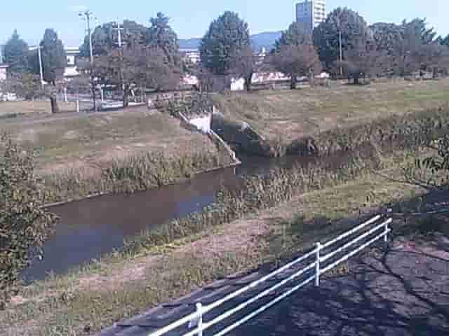 佐奈川-四ツ谷橋