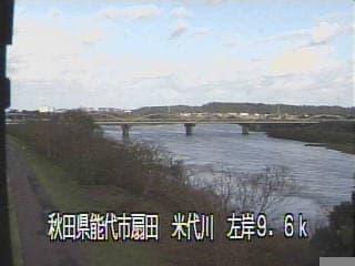 米代川-新米代橋