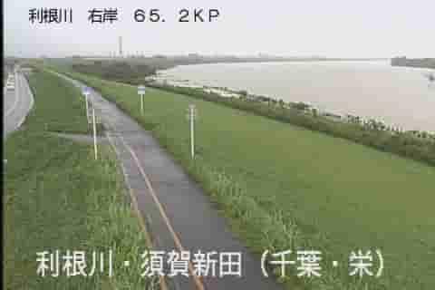 利根川-須賀新田