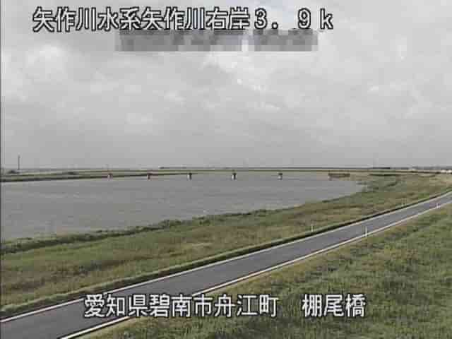 矢作川-棚尾橋