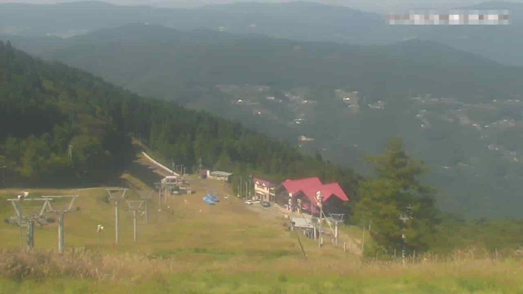 井川スキーリゾート