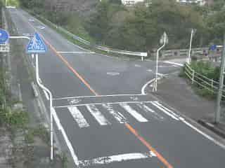 川本波多線-新宝来橋付近