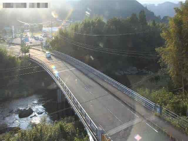 錦川-田原橋