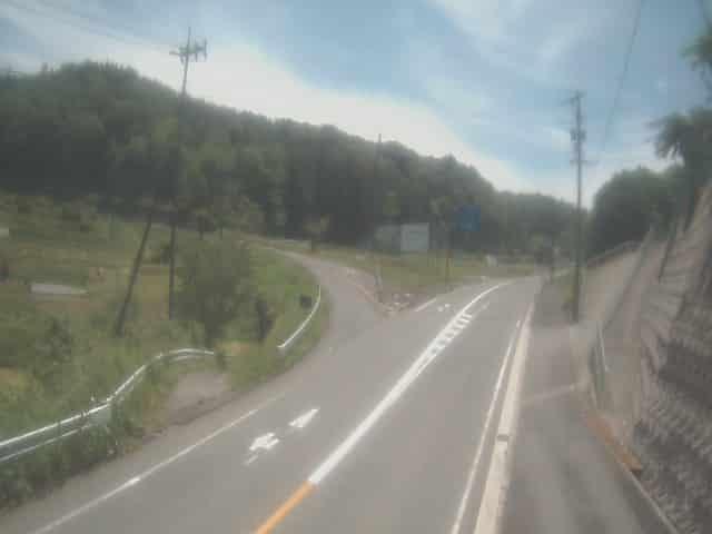 国道182号-油木