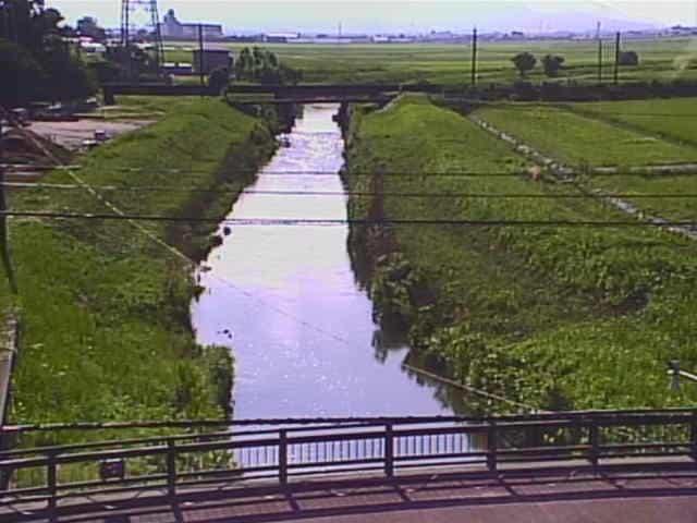 兵庫川-下兵庫水位観測所