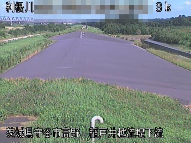 利根川-稲戸井