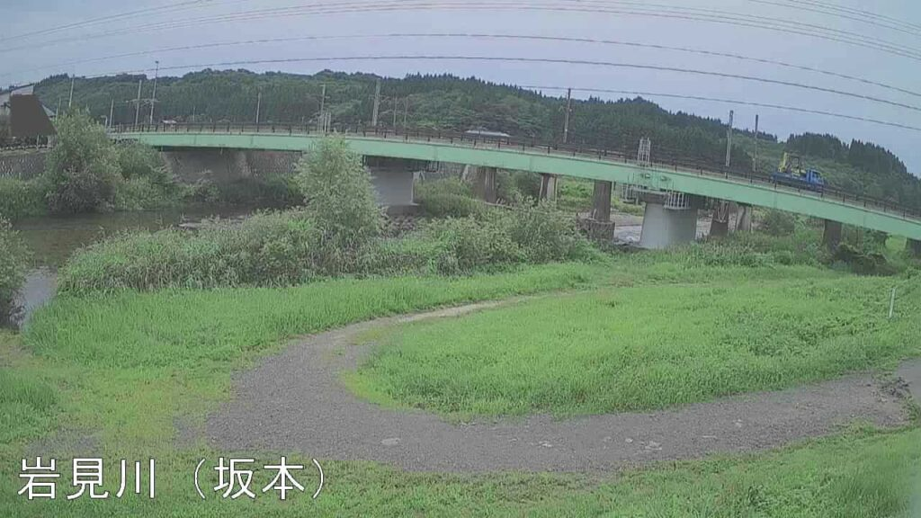 岩見川-坂本