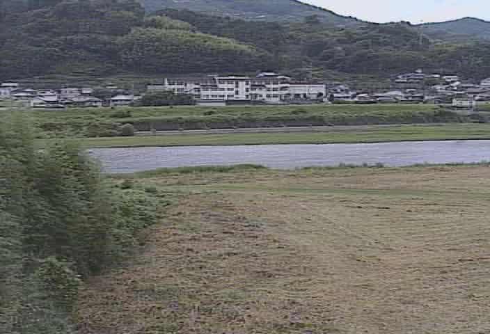 紀の川-橋本市東家