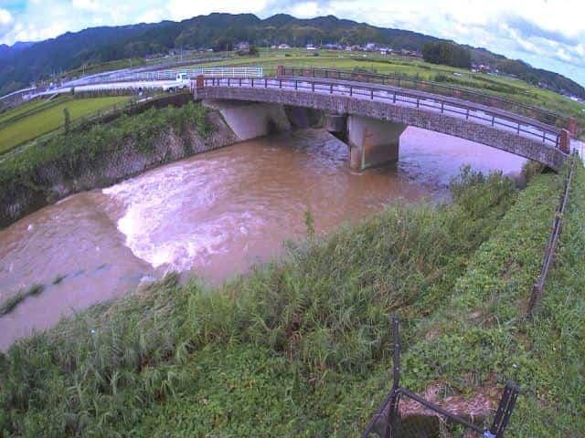 遠賀川-平成橋
