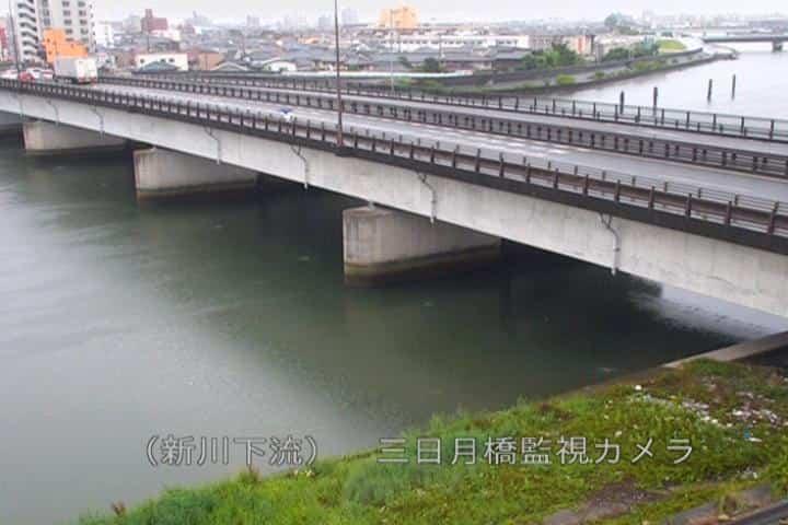 新川-三日月橋