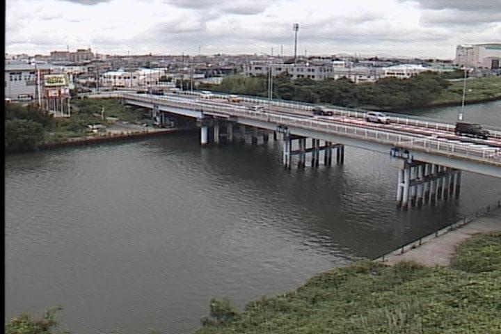 新川-萱津橋