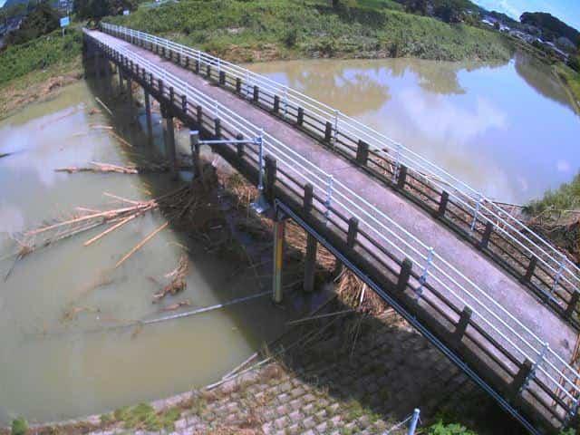 諏訪川-臼井橋