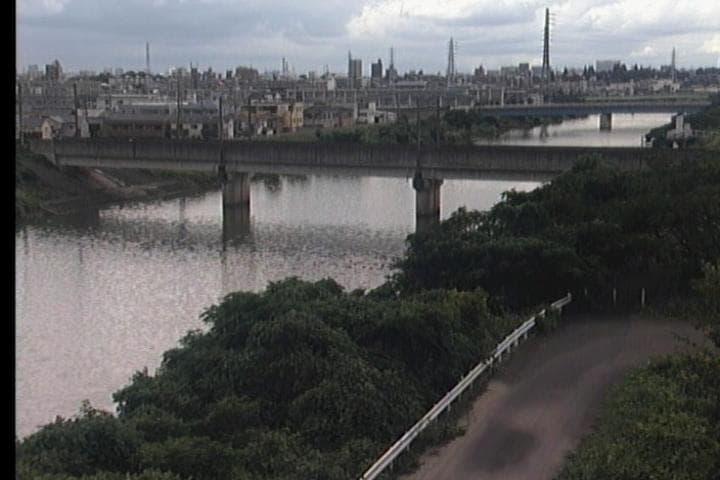 天白川-大慶橋