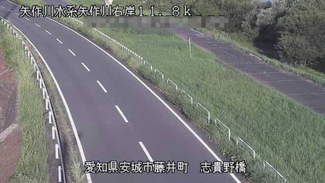 矢作川-志貴野橋