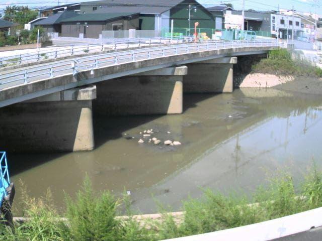 山ノ井川-城島大橋