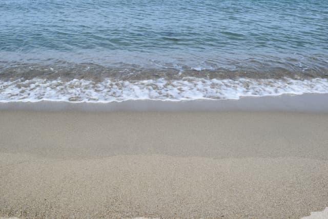浅羽海岸のイメージ画像